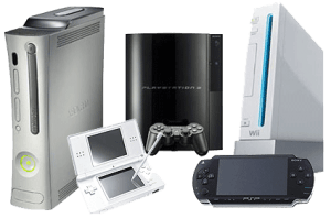 Video Game System Loans Chandler