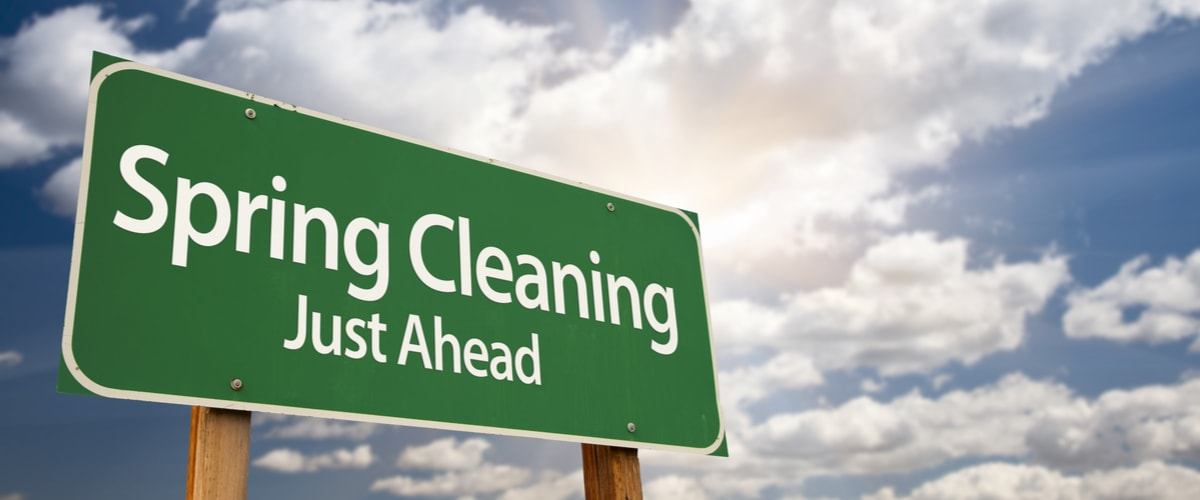 Spring Cleaning AND Making Money! Oro Express Chandler Can Help!