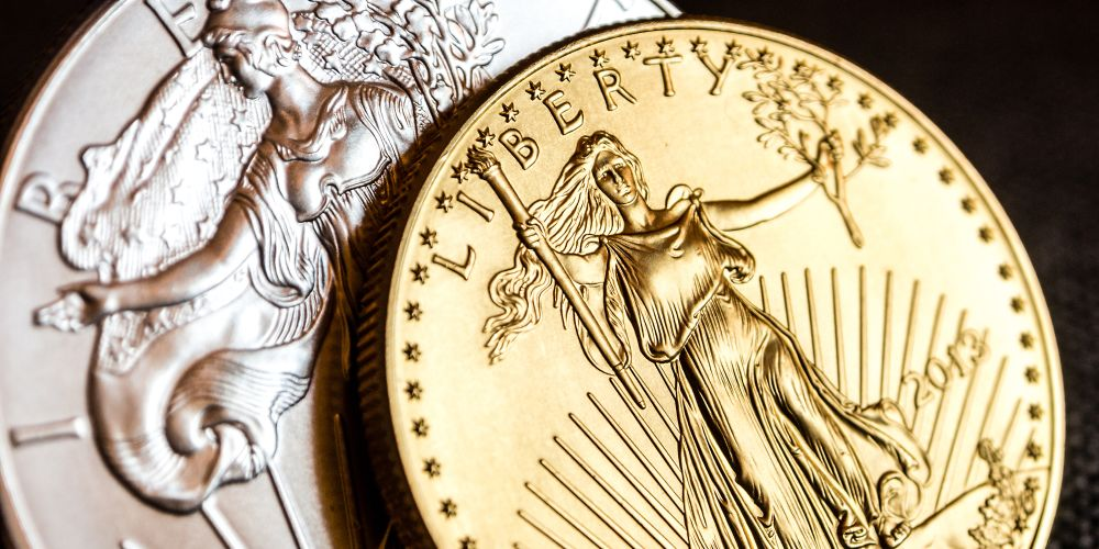 What makes gold and silver so valuable? And which is better?