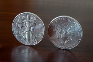 Buy Silver Rounds - Commemorative Rounds at Oro Express Chandler Pawn & Gold